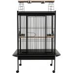 AMERICA - клетка, вольер для средних и крупных птиц 151 см