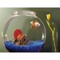 Кварц для аквариумов