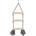 игрушка для  попугаев лестница