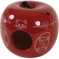 Домик для грызунов керамика