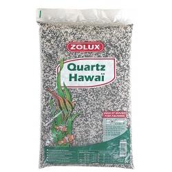 Кварц для аквариумов Hawai 3 литра
