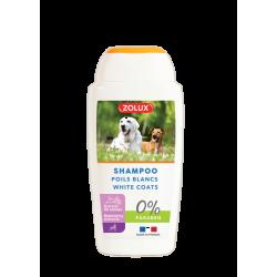 Шампунь для собак  с белой шерстью , 250мл