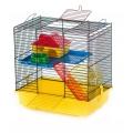 Клетка  для грызуна Teddy I + plastic