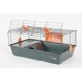 Клетка для кролика Indoor 80 см складная