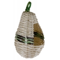 Гнездо для птиц 7.5 см