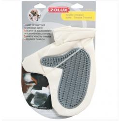 Перчатка для ухода за шерстью