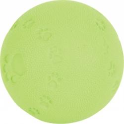 Игрушка резиновый мячик 7.5 cm